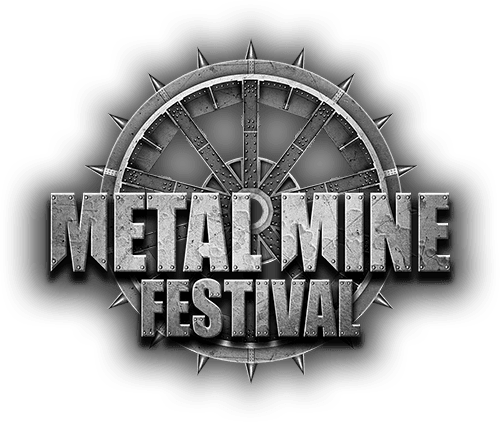 Metal Mine Festival Logo