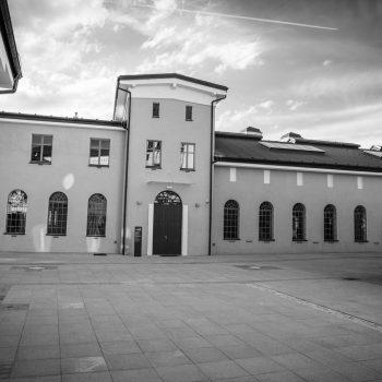 Stara Kopalnia - Wałbrzych - Rafał Kotylak