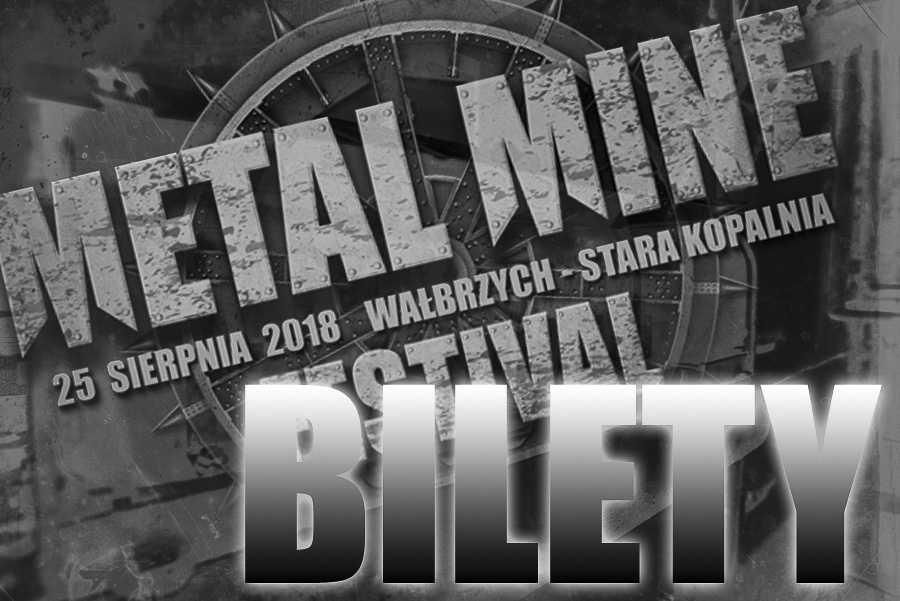 Metal Mine Festival - Bilety